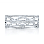 Beautiful Diamond Cuff bangles 8.00 Ct Solid Gold Natural Certified